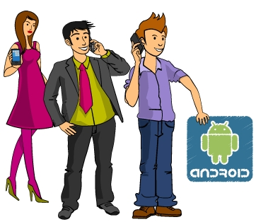 Android aplication development company