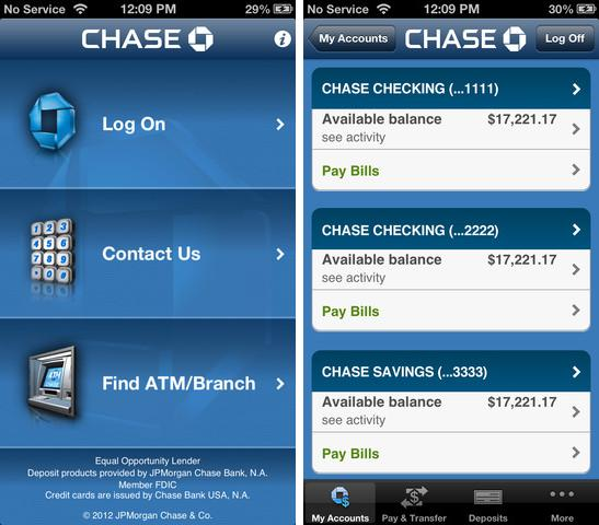 Chase Slate card has an introductory 0 percent APR for the first 15 months.