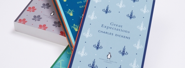 Penguin Book Cover Iphone Case : The publishing industry is using augmented reality books