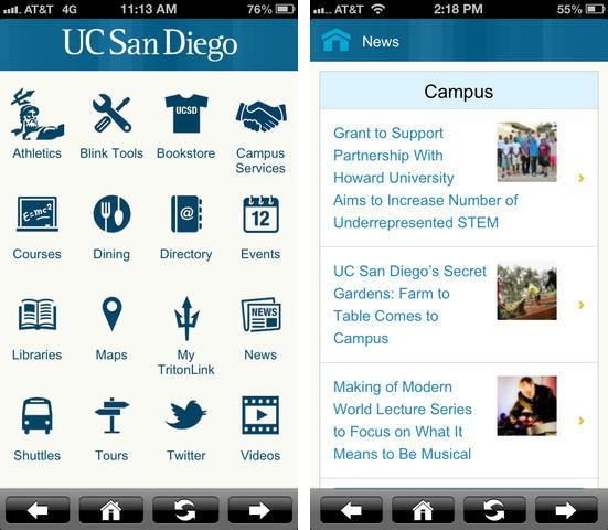 Mobile apps for universities are becoming a must