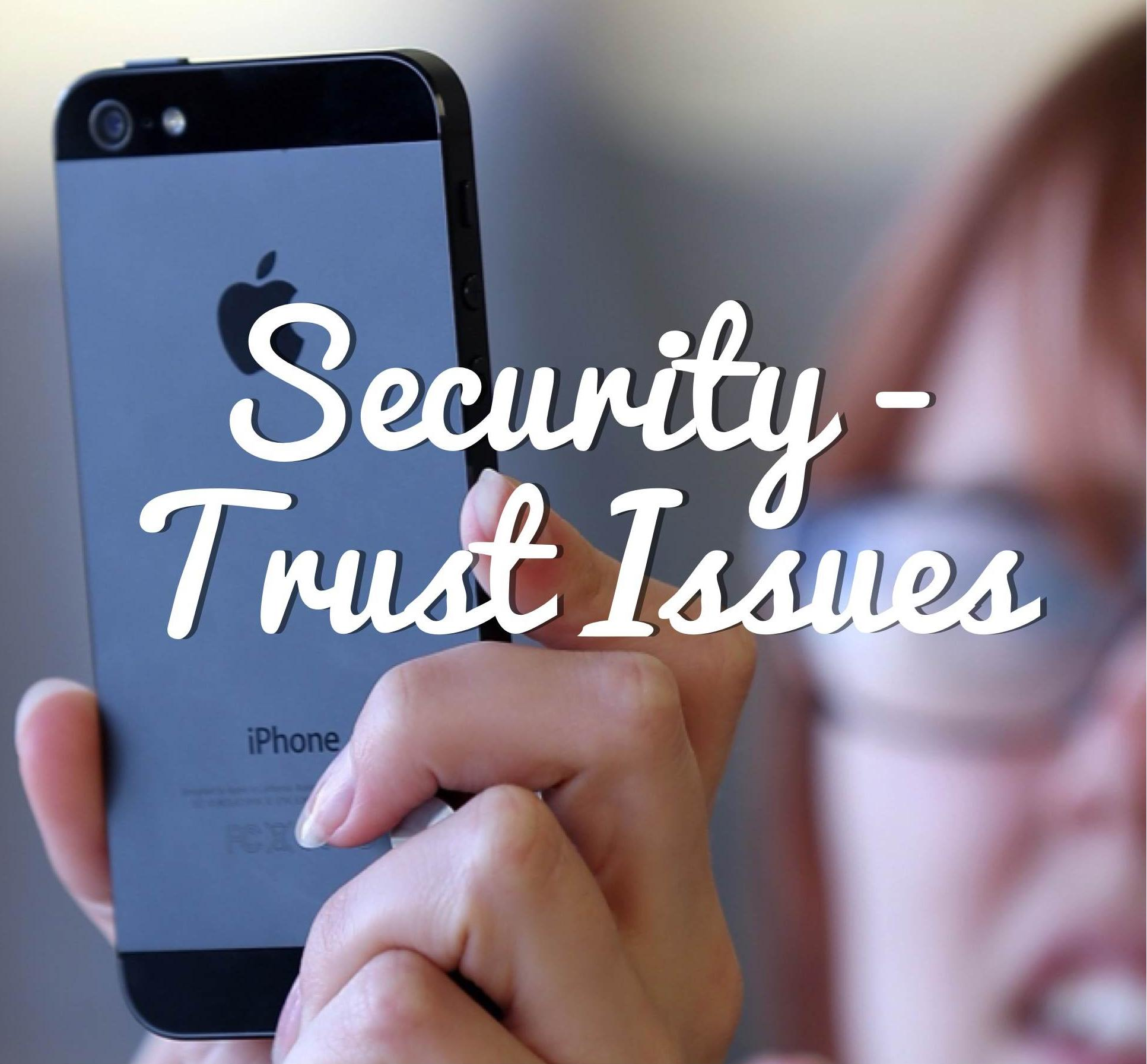 mobile banking security Mobile banking uses additional security q&a authentication for initial access to your account what if my phone gets lost or stolen nobody wants their phone lost or.