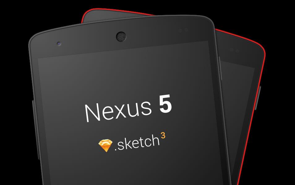 Nexus-5-Sketch