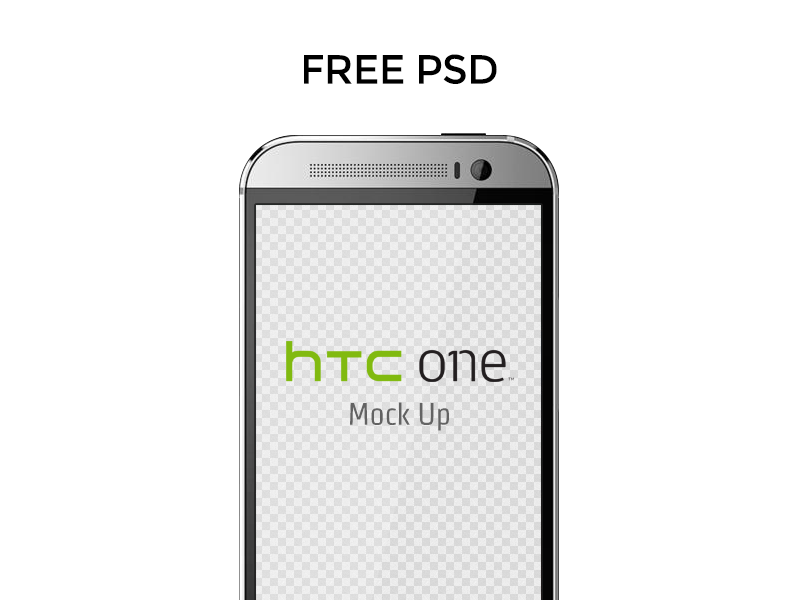 htc m8 front