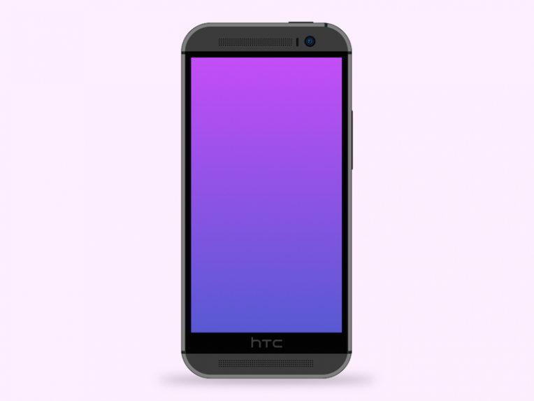 12 free android phone mockups  samsung galaxy s5  htc one