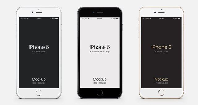 001-iphone-6-plus-silver-gray-gold-55-inch-mockup-presentation-psd-free