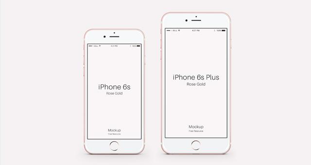 001-iphone-smart-phone-6s-plus-rose-gold-portrait-isometric-psd-mockup-free-resource