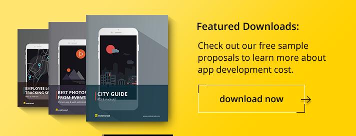 pdf app proposal
