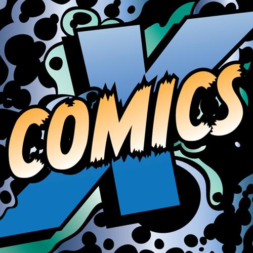 Comics Kindle Fire app