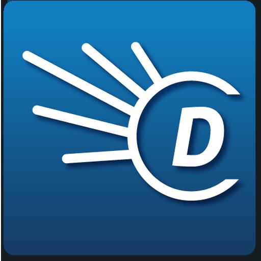 Dictionary Kindle Fire app