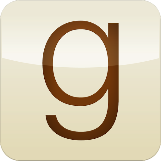 Goodreads Kindle Fire app