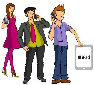 iPad aplication development company