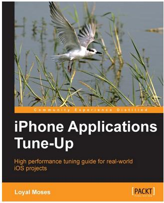 iPhone applications tuneup book