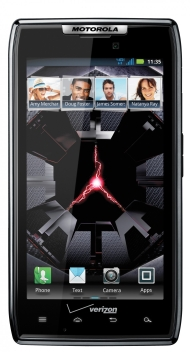 Motorola Droid RAZR Pros and Cons