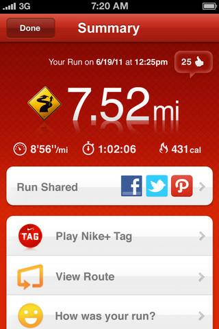 Nike+ GPS1