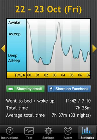 Sleep Cycle alarm clock1
