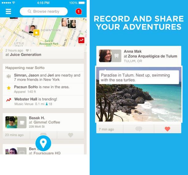 Foursquare-iOS7-design