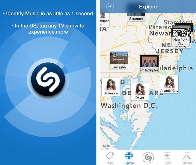 shazam-iOS7-design