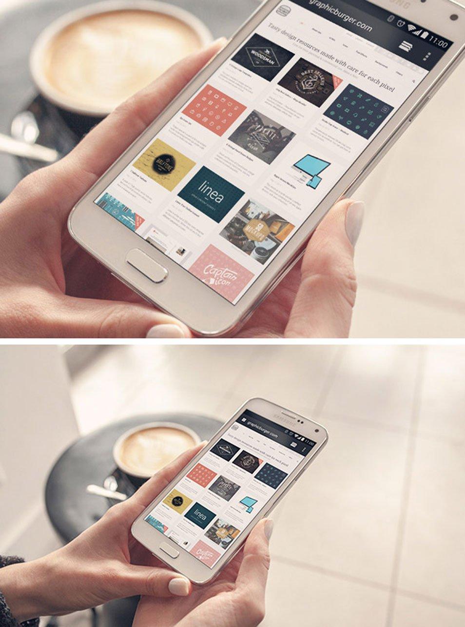 Samsung-Galaxy-S5-Mockup-PSD