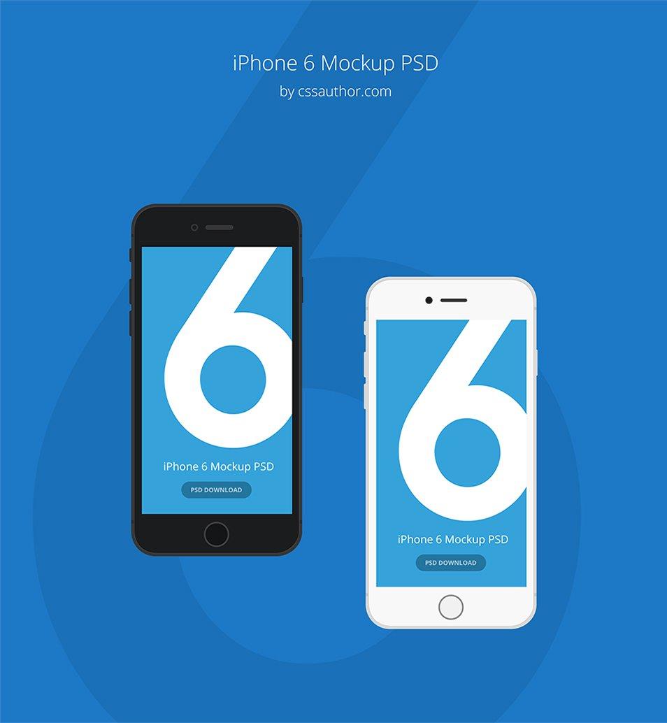 iPhone-6-Mockup-Template-PSD