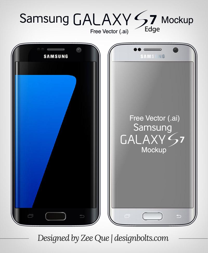 Free-Vector-Samsung-Galaxy-S7-Edge-mockup-ai-vector-Preview-01