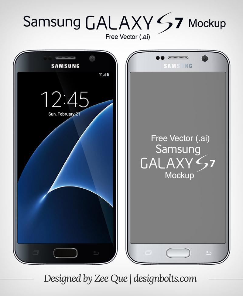 Free-Vector-Samsung-Galaxy-S7-mockup-ai-vector-Preview-01