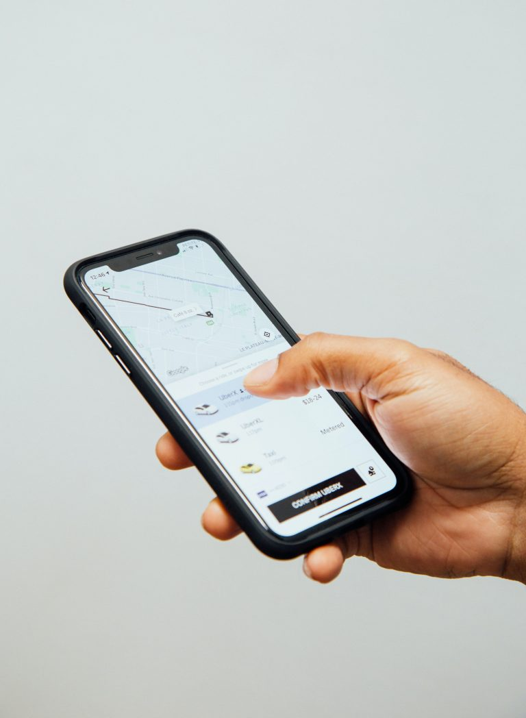 How Much Does It Cost To Build An App Like Uber