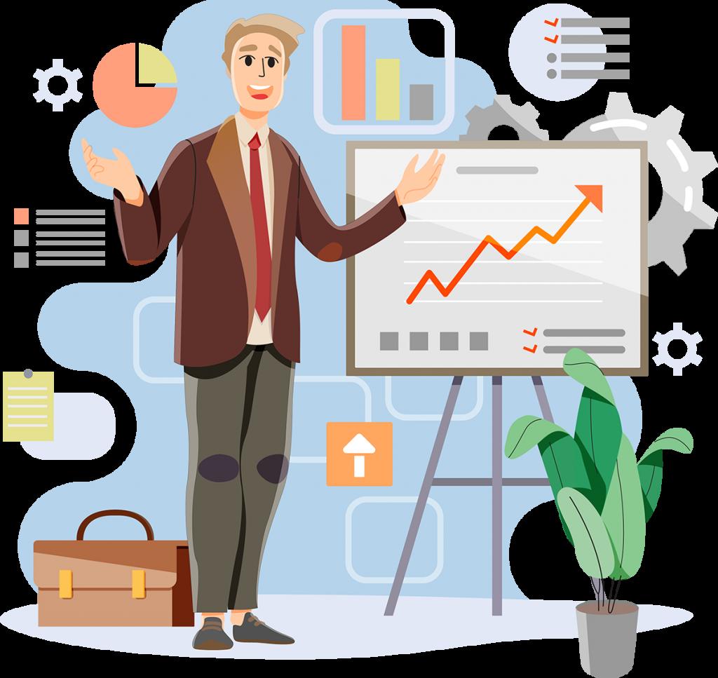 business needs illustration