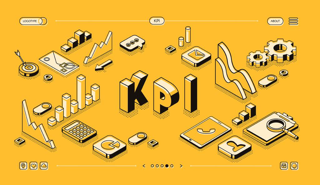 objectives kpi